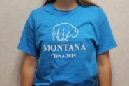 Montana front